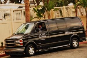 van taxi 92014